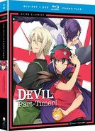 Complete Series Blu-ray English