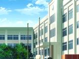 Sasahata North High School