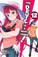 Manga Volume 12 English