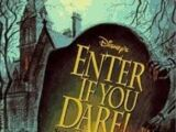 Enter if You Dare!: Scary Tales from the Haunted Mansion