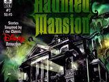 Haunted Mansion (comics issue 7)