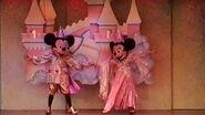 C'est Magique • Feel the Magic * Euro Disneyland, Paris * September 1993