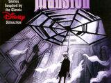 Haunted Mansion (comics issue 6)