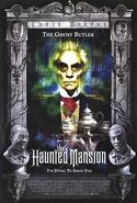 Haunted mansion ver4