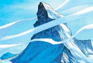Matterhorn Haunted Mansion