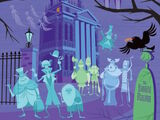 Haunted Mansion News Network