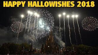 Happy_Hallowishes_Fireworks_Show_2018_-_Walt_Disney_World