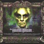 The Haunted Mansion Film Haunted Mansion Wiki Fandom