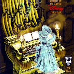 Haunted Mansion (comics issue 2)