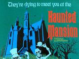 The Haunted Mansion (Tokyo Disneyland)