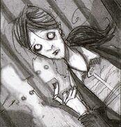Sarah SLG Comics