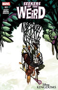 Seekers of the Weird Cover 3