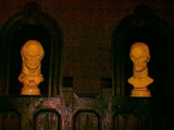 Staring Busts