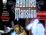 Haunted Mansion (comics issue 3)