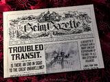 Grim Gazette