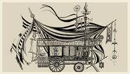 History crump cart