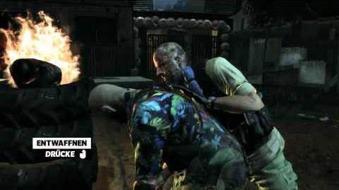 Max Payne 3 Walkthrough Kapitel 9 Teil 2 2