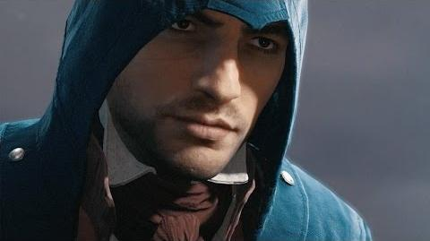 Assassin's Creed Unity - Story Trailer-0