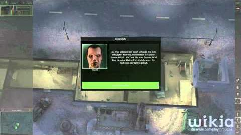 Oswald Cambria Mine - Jagged Alliance Back in Action