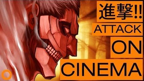 Attack on Titan Live Action │ Fairy Tail Neue Season │ Ghibli Nächster Kinofilm - Ninotaku 02