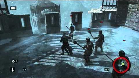 Assassin's Creed Revelations Walkthrough, Part 2 Eine Art Tagebuch Eine Art Heimkehr