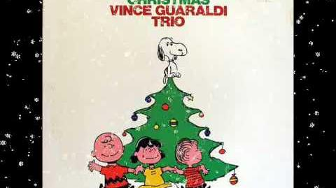 Vince Guaraldi - Linus and Lucy