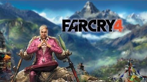 Far Cry 4 Trailer German Deutsch E3 2014-0