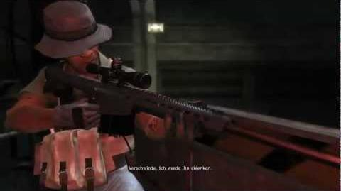 Max Payne 3 Walkthrough Kapitel 3 Teil 3 3