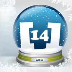 Adventskalender 2014/Gewinnspiel 3. Advent