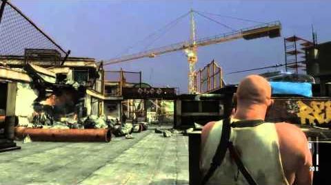 Max Payne 3 Walkthrough Kapitel 12 Teil 2 2