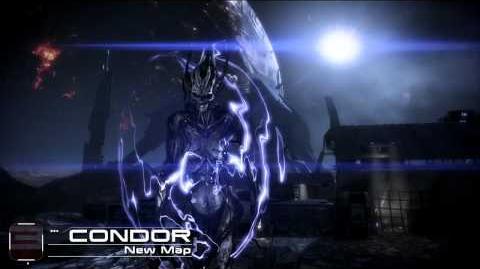 Mass Effect 3 Resurgence Trailer