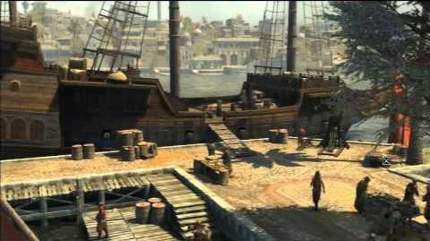 Assassin's Creed Revelations Walkthrough, Part 6 Ankunft in Istanbul Konstantinopel