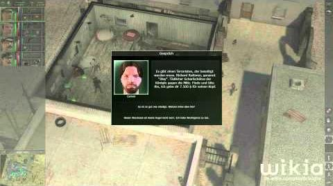 Carmen - Jagged Alliance Back in Action