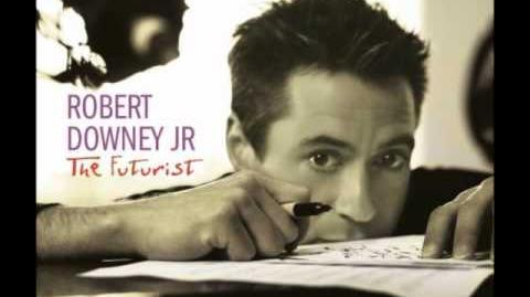 Robert Downey Jr - River