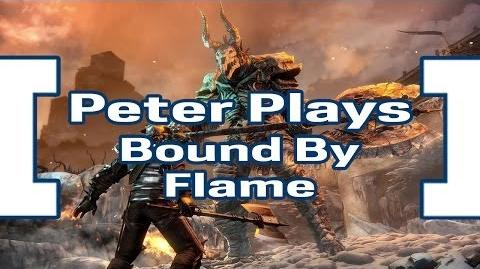 Peter Plays Bound By Flame-1
