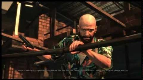 Max Payne 3 Walkthrough Kapitel 9 Teil 1 2