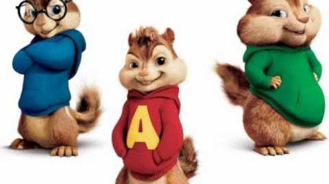 Alvin and the Chipmunks - Christmas Don't Be Late