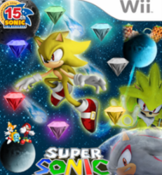 SuperSonicWii