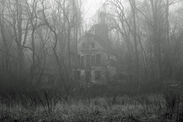 Foggy house 2