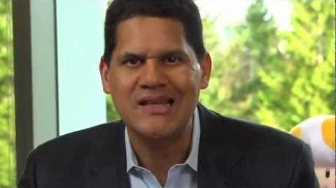 Reggie Kills Bill Trinen