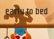 Early to Bed - title card
