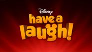 Have a laugh! logo