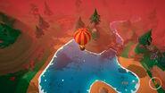 Reservoir Balloon View