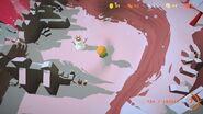 Snowman Find Robins Crown Quest