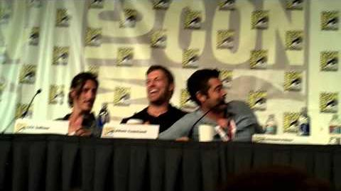 Haven Panel at SDDC 2013 Part 2