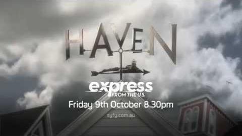 NEW 'Haven' Season 5 Pt 2 Sneak Peek!