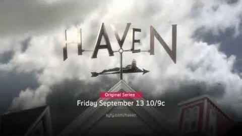 Haven - Season 4 Teaser