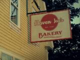 Haven Joe's Bakery