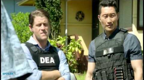 Hawaii Five 7x03 Promo Season 7 Episode 3 Promo