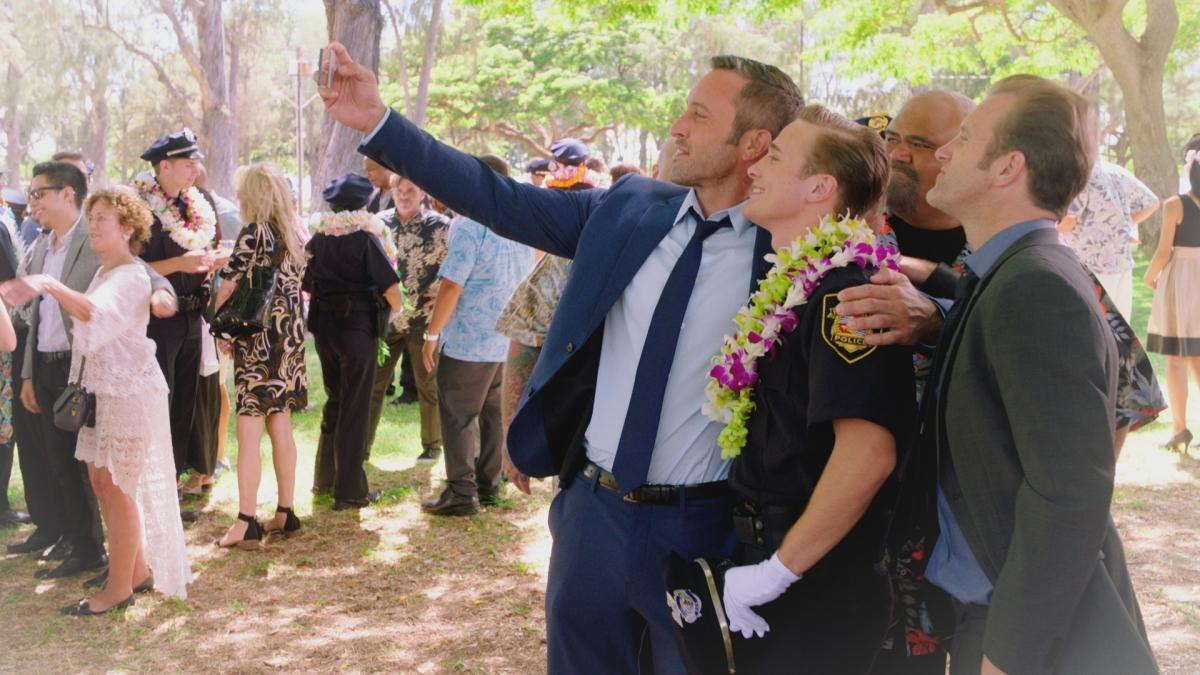 The Future is in the Past   Hawaii Five O Wiki   Fandom